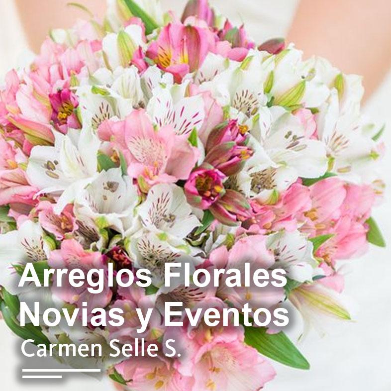 Curso de Arreglos Florales | Club de Jardines de Chile