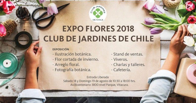 Expo Flores 2018