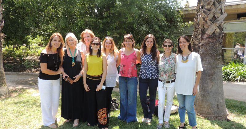 Graduación 2018 Club de Jardines de Chile