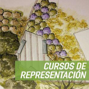 Representación de Proyectos